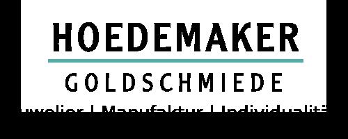 Logo Hoedemaker goldschmiede